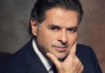 راغب علامة: أتمنى يرزق الله لبنان رئيساً مثل السيسي