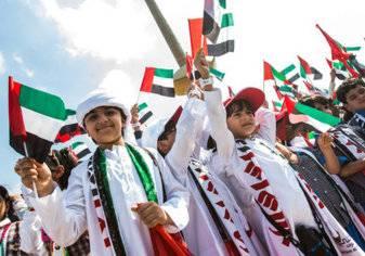 بالتفاصيل: أجندة احتفالات دبي باليوم الوطني الـ49