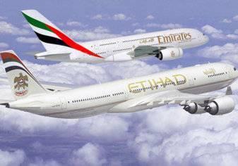 الاتحاد والإمارات للطيران تطلقان مبادرة مهمة لعملائهما