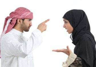 """""""شجار العيد"""" بين الأزواج شر لابد منه.. فكيف تتفاداه؟"""