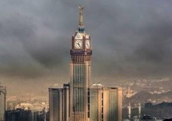 """قائمة ناطحات السحاب الأغلى عالمياً.. و""""برج الساعة """"في مكة في المقدمه"""