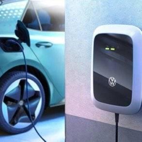 تقنية خيالية تمكن السيارة من تخزين الطاقة