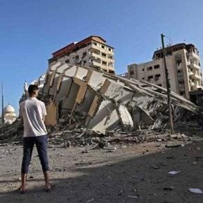غزة.. ما حجم الأضرار الاقتصادية الناتجة عن القصف الإسرائيلي؟