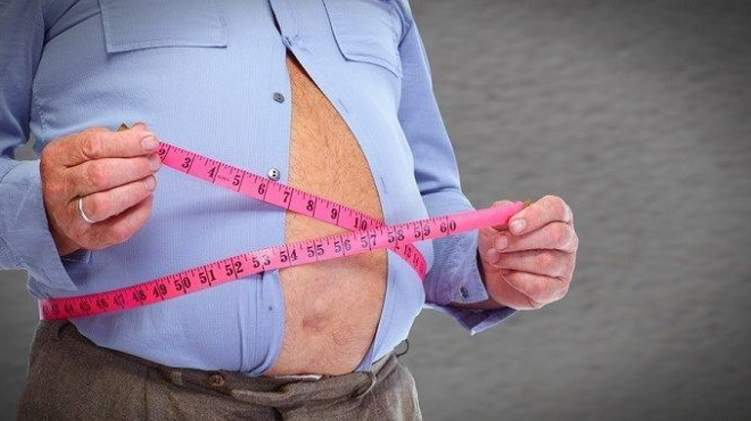كيف تتخلص من الوزن الزائد بعد الأربعين؟