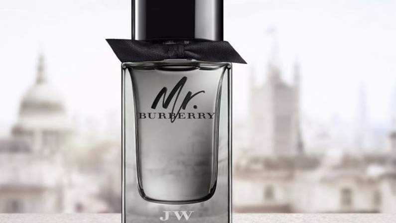 عطر Mr. Burberry