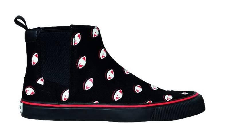 أحذية كنزو