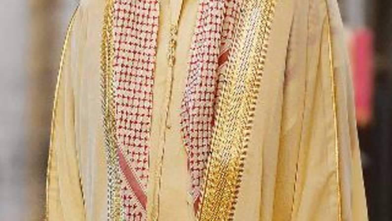 الشيخ خليفة بن زايد آل-نهيان