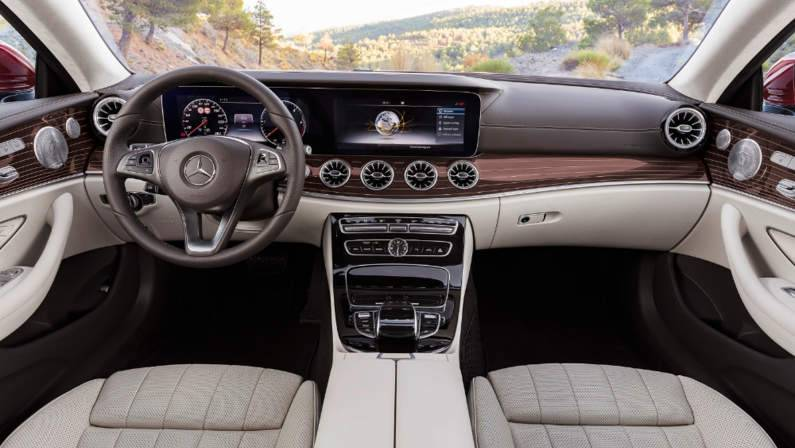 Sporty, luxurious interior with refined detail.jpg