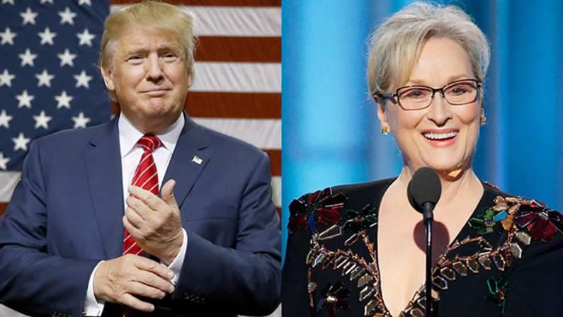 دونالد ترامب على Meryl Streep.jpg
