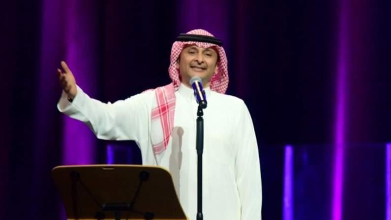 223141-لقطة من حفل عبدالمجيد عبدالله في الكويت.jpg