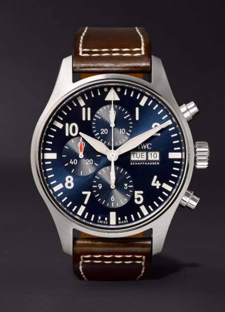 845068_IWC Pilot's Watch Chronograph 'Le Petit Prince' Stainless Steel B....jpg