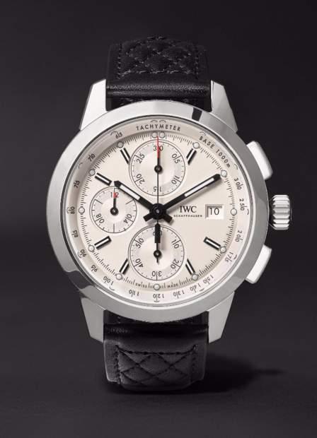 845078_IWC Ingenieur Chronograph Edition W 125 Titanium Black Calfskin S....jpg