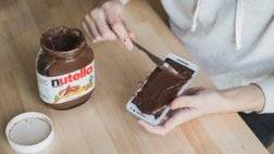 أندرويد نوتيلا-Android nutella