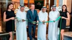 رولكس تكشف عن متجرها المبتكر في مول الإمارات