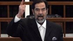 صدام حسي