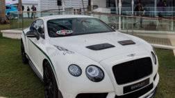الصورة 1 Bentley GT3-R تفوز بجائزة 'أفضل سيارة بنسخة محدودة حسب الطلب'.jpg