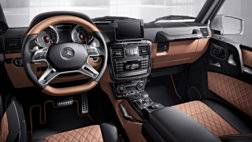 Mercedes-Benz G-Class, designo manufaktur, interior leather sandblack.jpg