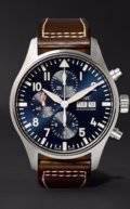 845068_IWC Pilot's Watch Chronograph 'Le Petit Prince' Stainless Steel B....jpg