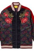 Paisley print bomber with tiger print on back.jpg