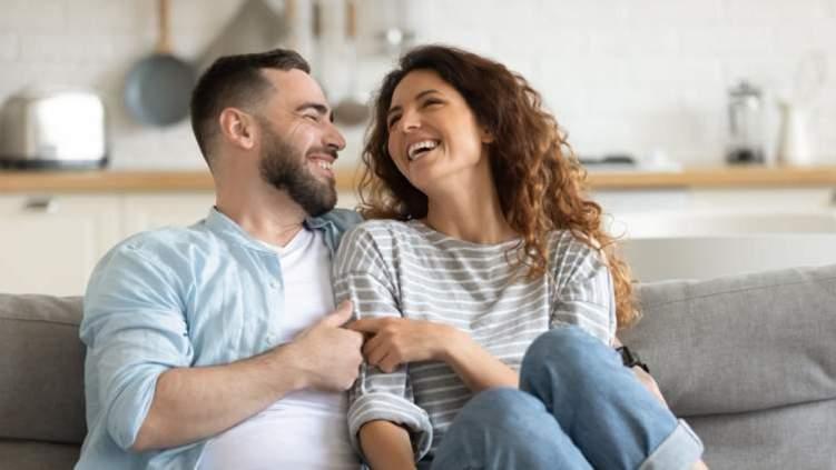 4 علامات تكشف أنك زوج سعيد