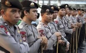 الشرطة الأندونيسية تعتقل عشرات السعوديين دون معرفة الأسباب!