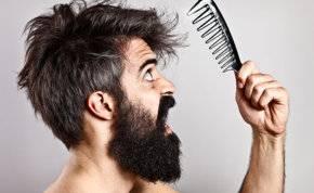 ما العلاقة بين الوجبات السريعة وتساقط الشعر؟