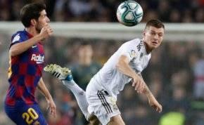 رسمياً .. تحديد موعد أولى مباريات الدوري الإسباني