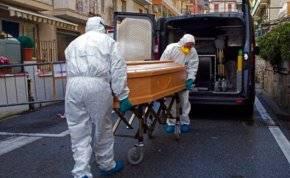 فيروس جديد سيقتل نصف سكان العالم