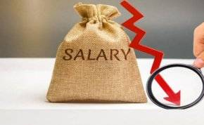 الكويت: قانون يسمح بتخفيض رواتب الموظفين لـ50%