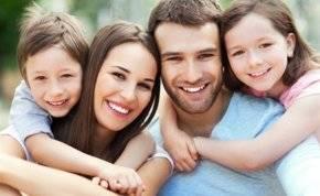 كم عدد الأبناء الذي يجعل العائلة سعيدة؟
