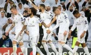 ريال مدريد يضحي بنجمه لصفقة مع نابولي