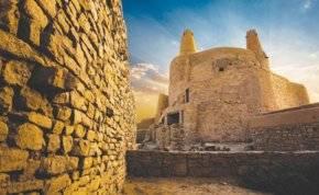 اكتشاف أثري في السعودية يعود لعصور ما قبل التاريخ (صور)