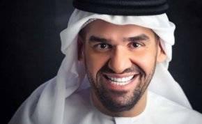 """حسين الجسمي متهم بـ """"النحس"""" والمشاهير يتفاعلون"""