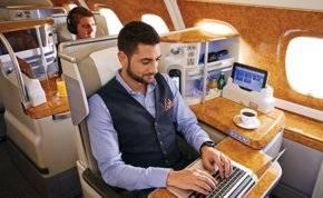 1500 طريقة لكسب الأميال عبر طيران الإمارات