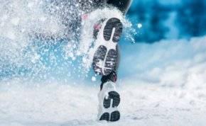 في دبي..  سباق الجري الثلجي في ذروة الصيف (صور)