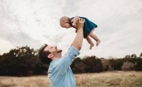 هل لشكل جسم الأب علاقة بالأبوة الصالحة؟ الدراسات تجيب