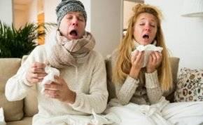 """للوقاية من الانفلونزا.. إليك قائمة أطعمة """"الخريف"""""""