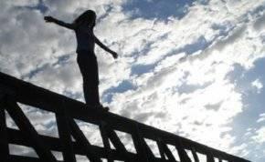 بالفيديو .. انقاذ فتاة الدمام بعد محاولة الانتحار