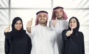 مساواة أجور النساء بالرجال في القطاع الخاص الإماراتي