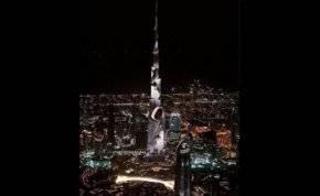 شاهد: أغنية برج خليفة من فيلم الرعب الكوميدي تتصدر يوتيوب