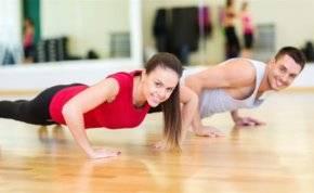 3 تمارين رياضية لتعزيز صحة الأزواج