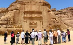 لعشاق المواقع الأثرية.. إليك أجندة فعاليات محافظة العلا السعودية