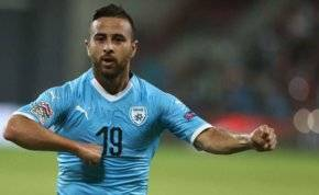 """""""شاهد"""" أداء أول لاعب إسرائيلي في الدوري الخليجي"""