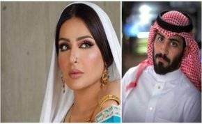 شاهد.. مودل سعودية تعترف بحبها لعبد الرحمن المطيري وتطالبه بهذا الأمر؟