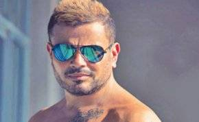 """عمرو دياب يتعرض للتنمر بسبب """"صورة""""!"""