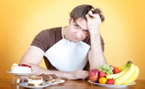 دراسة: تخطي وجبة العشاء تسبب السمنة!