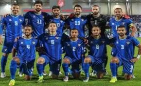 حدث تاريخي.. منتخب الكويت في العراق لأول مرة منذ 33 عاماً