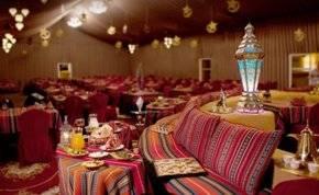 دبي.. لا خيام ولا سفر الإفطار في رمضان