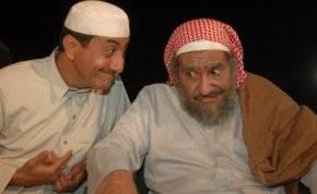 من جديد..ناصر القصبي والسدحان يتصدران الواجهه بسبب خلافاتهم