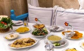 لتجربة عائلية في رمضان.. إليك أهم عروض الإفطار والسحور  في دبي